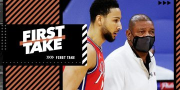 Did Doc Rivers ruin Ben Simmons? | First Take
