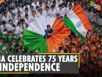 India celebrates 75 years of Independence, security beefed up