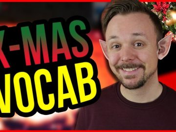 All The German Christmas Vocabulary You'll EVER Need   A Get Germanized German Lesson