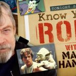 Know Your Role with Mark Hamill(Extended)   The Tonight Show Starring Jimmy Fallon