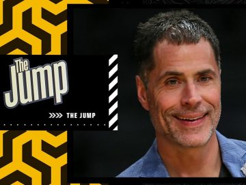 How would an upgrade at point guard transform the Lakers' roster? | The Jump