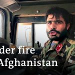 Afghanistan special forces fight Taliban as thousands flee   DW News