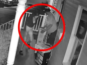Thief Breaks Into Home, Stealing Bride-to-Be's Shower Gifts