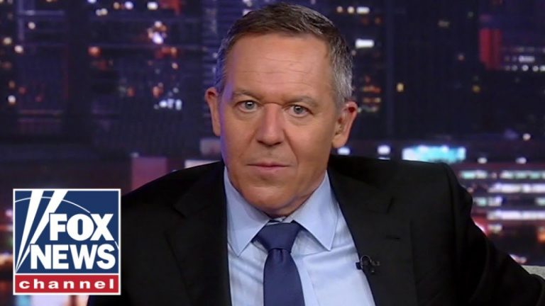 Gutfeld torches Democrats for defunding police while funding own police protection