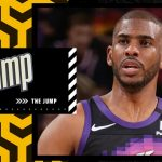 What worked for Chris Paul in NBA Finals Game 1?   The Jump