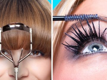 BODY AND HAIR HACKS    GIRLY IDEAS AND TRICKS FOR A FLAWLESS LOOK