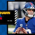 'If Daniel Jones takes care of the ball, the Giants could win the NFC East' - Marcus Spears   KJZ