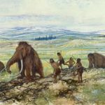 Woolly mammoth walked far enough to circle Earth twice, study finds 1