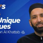 Omar Ibn Al Khattab (ra): 10 Unique Virtues | The Firsts with Dr. Omar Suleiman