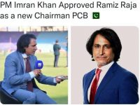 Ramiz Raja in contention to become new PCB chairman 3
