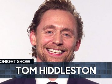 Tom Hiddleston TeasesFans'Burning TVA Questions in Loki (Extended Interview) | The Tonight Show