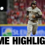 Padres vs. Reds Game Highlights (6/30/21)   MLB Highlights
