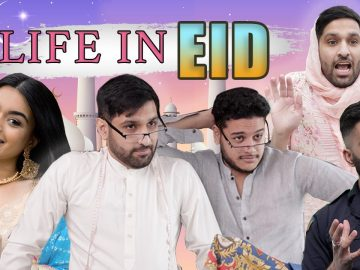 LIFE IN EID! | COMEDY VIDEO