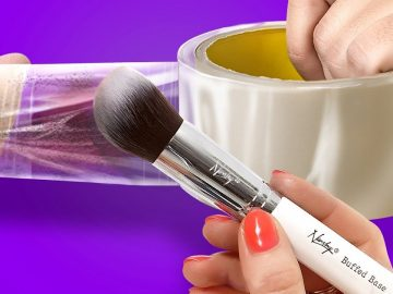 31 FLAWLESS BEAUTY TRICKS THAT WILL SPEED UP YOUR MAKEUP