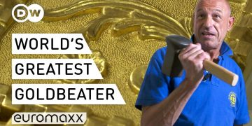 Goldbeating: Last family that masters the craft
