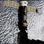 Russian Progress 77 Cargo Craft and Pirs Module set to undock with ISS