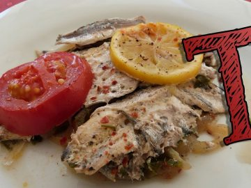 Steamed Anchovies Recipe   How to Cook Best Anchovies