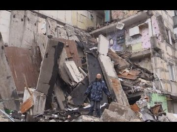 War in Donbass 🔥 HELL on earth - to Reconstruction!!!! 5