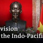 US seeks alliance against China in Indo-Pacific   DW News