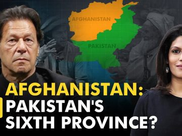 Gravitas Plus: Why Pakistan supports the Taliban