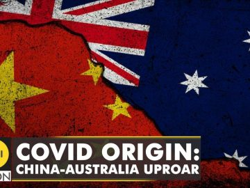 Australia-China tensions escalate after former pushes for COVID-19 probe| Latest English News | WION