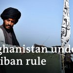 Taliban expected to announce new government soon | DW News