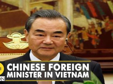 China asks Vietnam to avoid magnifying sea dispute | Latest World English News | WION News