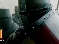 Knightfall: Official Trailer | Series Premiere December 6 at 10/9c | History 24