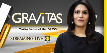 """Gravitas LIVE 