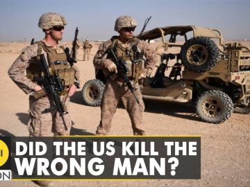 US strike wipe out Kabul family, brother says | Afghanistan | Latest World English News | WION News