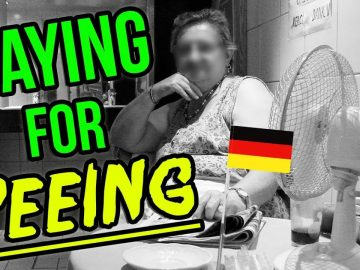 Questions The World Has For Germany...Answered By Get Germanized #3