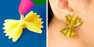 28 COOL AND UNEXPECTED JEWELRY DIYS