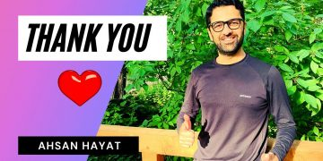 My Honest Thoughts on 10K Subscribers | Thank You 🙏 | Urdu | Ahsan Hayat | 1