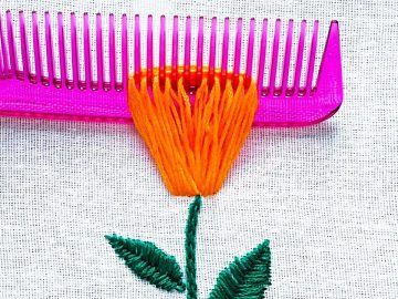 37 HAND EMBROIDERY TIPS AND TRICKS