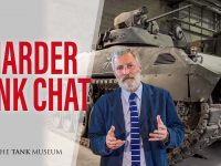 Tank Chats #135 | Marder | The Tank Museum