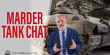 Tank Chats #135   Marder   The Tank Museum