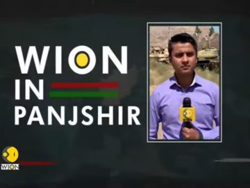 WION in Panjshir: Final hours before the fall | Taliban | Afghanistan | World English News