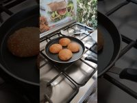 Quick & Easy Chicken Burger Recipe@Cooking with Asifa