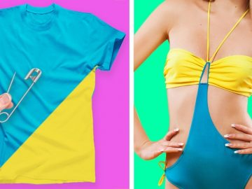 36 FASHION CLOTHING HACKS YOU NEED TO TRY