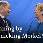 Is the German election turning into a contest of Merkel imitators? | To the Point