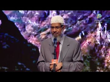 Question and Answer l Dr Zakir Naik