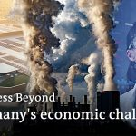 Is Germany's economic prosperity at stake? The country's top economic challenges   Business Beyond