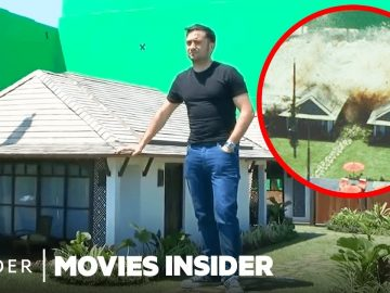 How 8 Extreme Weather Scenes Were Made for Movies   Movies Insider