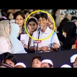 In front of Dr. Zakir Naik, is it a boy or a girl? || dr zakir naik question answer 2021