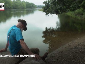 Evicted NH hermit unlikely to return to lifestyle