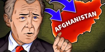 2001 Invasion of Afghanistan | Animated History 13