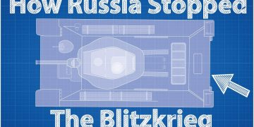 How Russia Stopped The Blitzkrieg 13