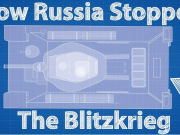 How Russia Stopped The Blitzkrieg 5