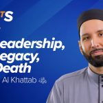 Omar Ibn Al Khattab (ra): His Leadership, His Legacy, His Death | The Firsts with Dr. Omar Suleiman