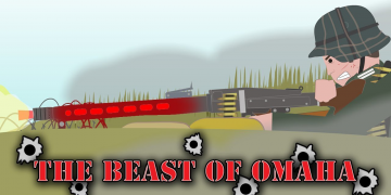 The Beast of Omaha (Stories from D-Day) 11